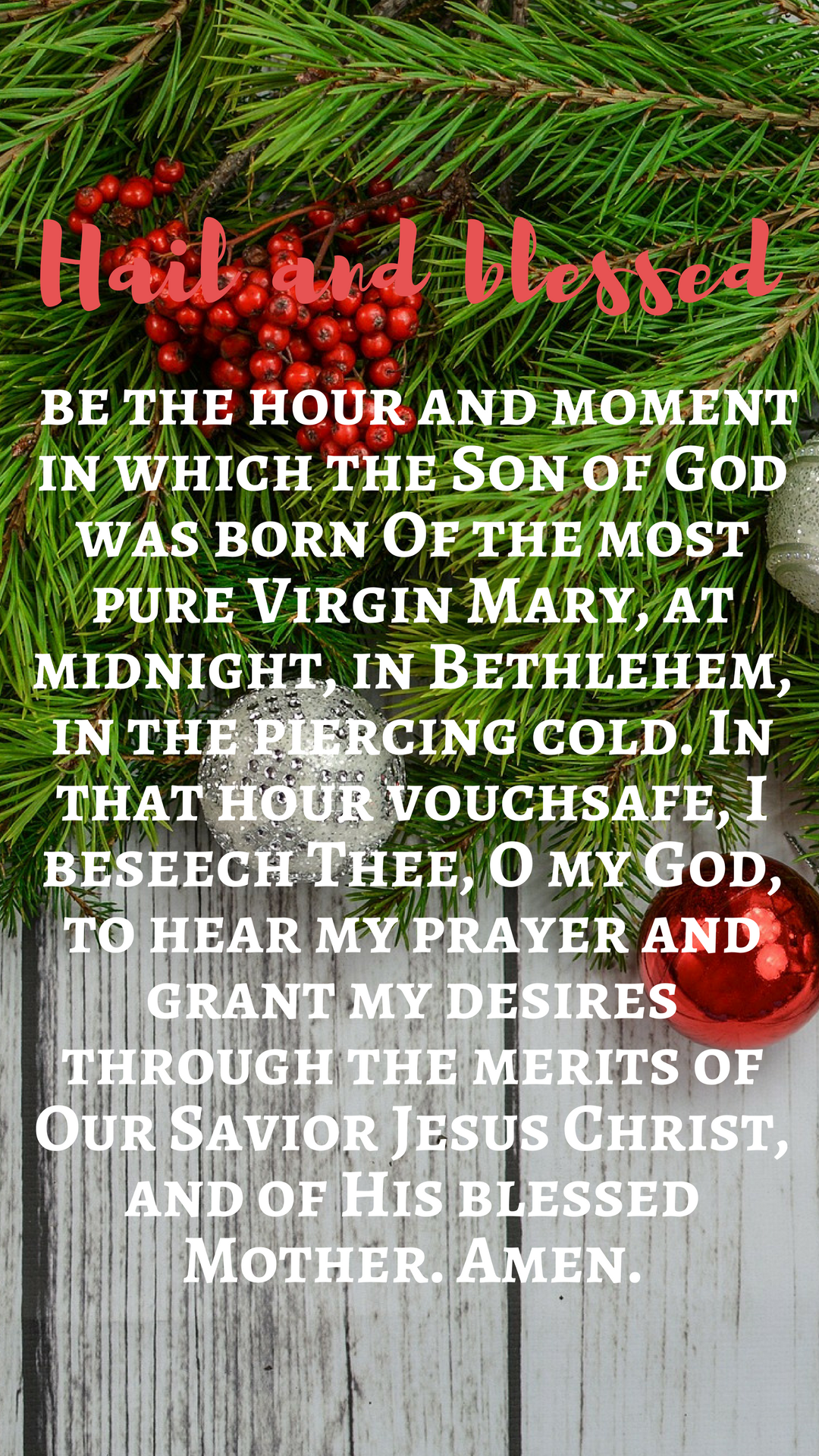 St Andrew s Novena FREE Wallpaper The Myth Retold